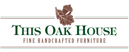 This Oak House | Handcrafted Furniture | London Ontario Logo