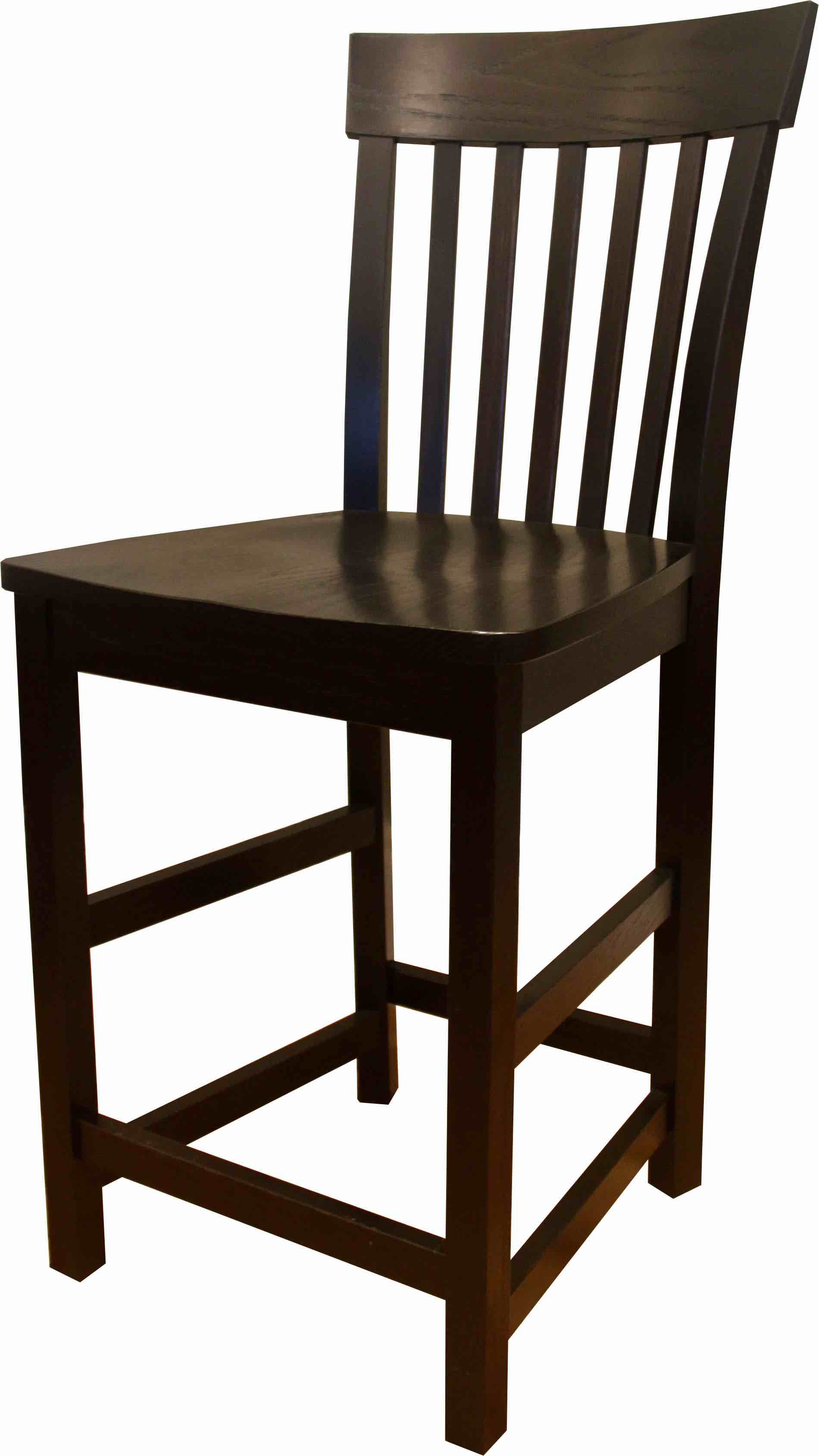 Venice bar chair this oak house handcrafted furniture