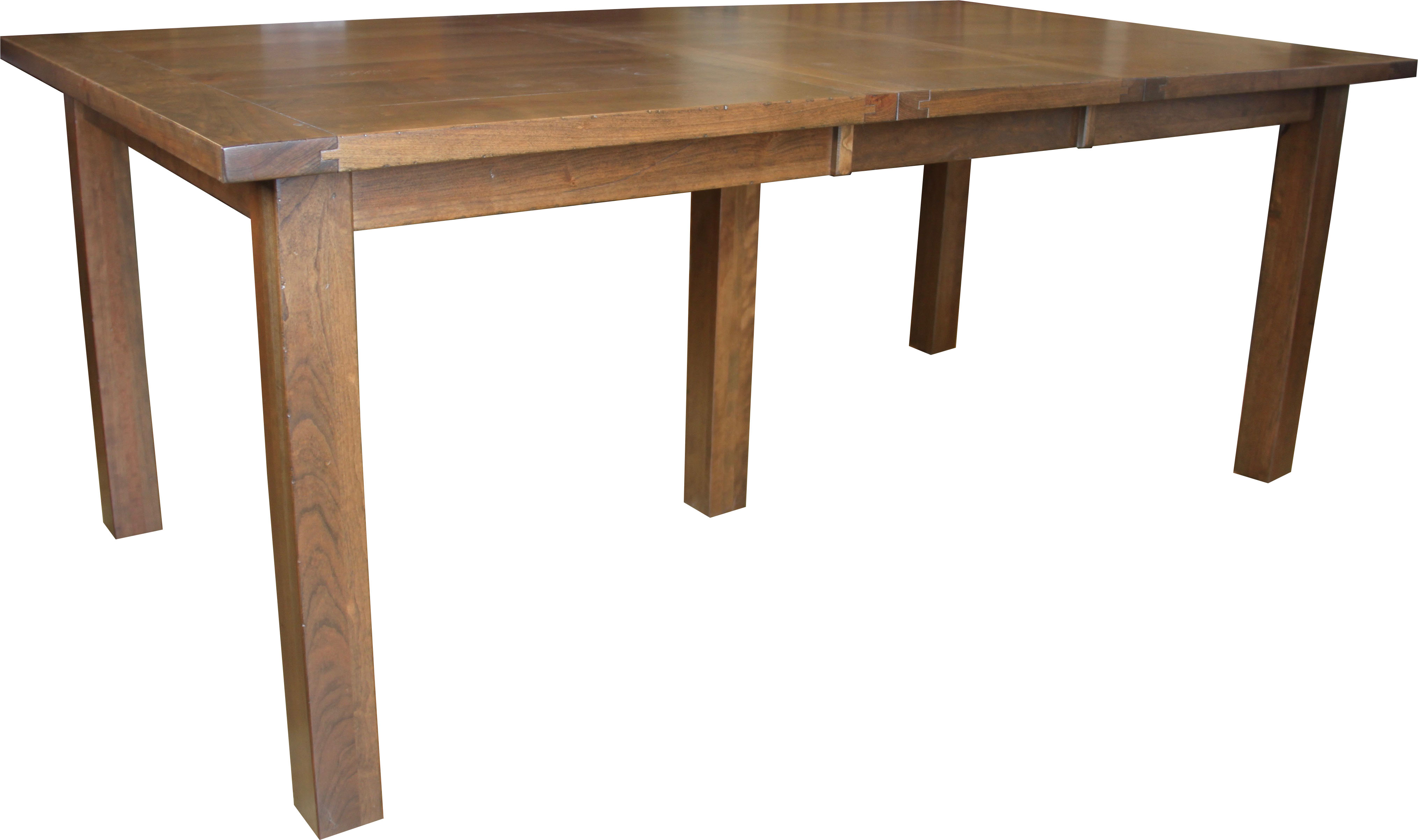Western Plank Table