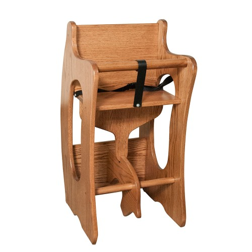 3 In 1 Highchair Rocker Desk