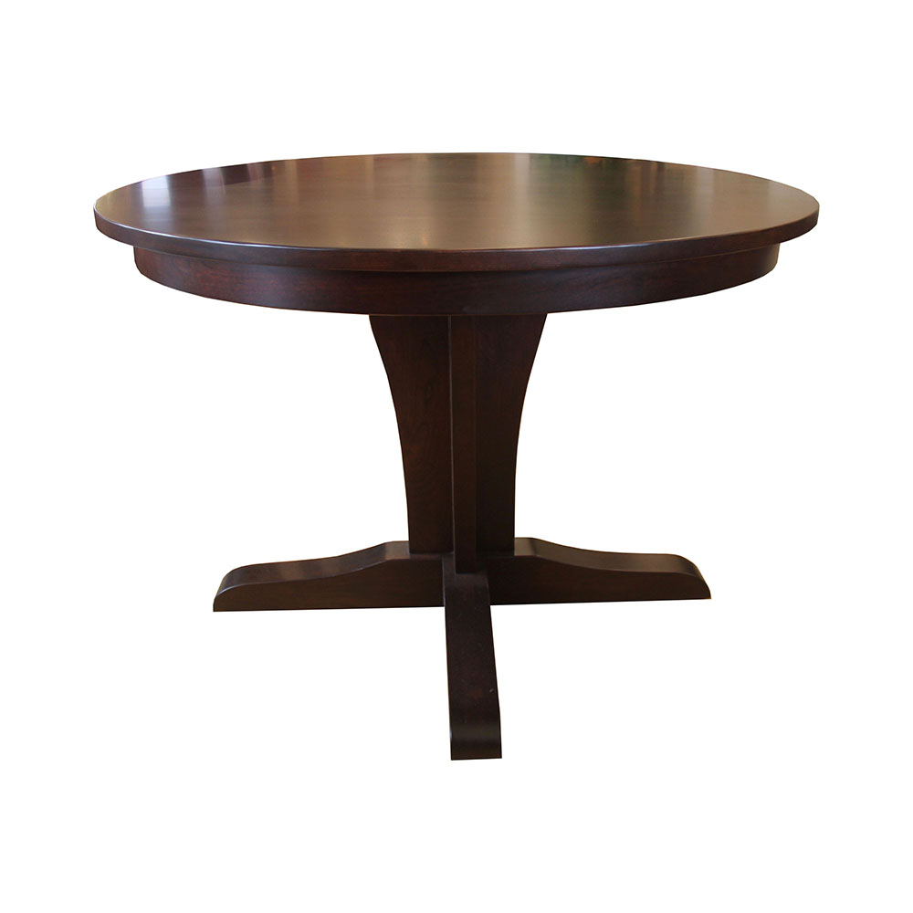 Vine Single Pedestal Table