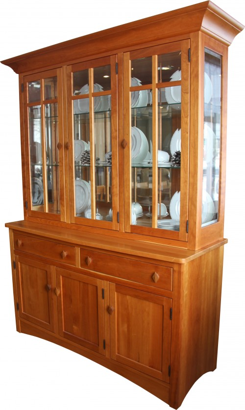traditional hutch c door q furniture products
